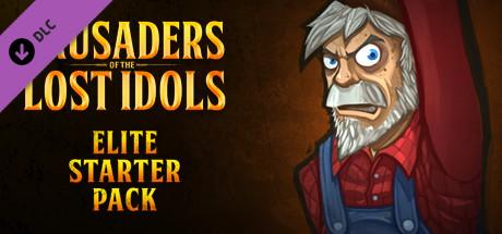Crusaders of the Lost Idols - Elite Starter Pack