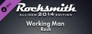 "Rocksmith® 2014 – Rush - ""Working Man"""