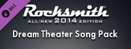 Rocksmith® 2014 – Dream Theater Song Pack