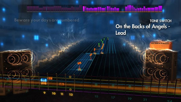 rocksmith 2014 song list  free games