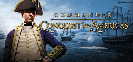Commander: Conquest of the Americas game image