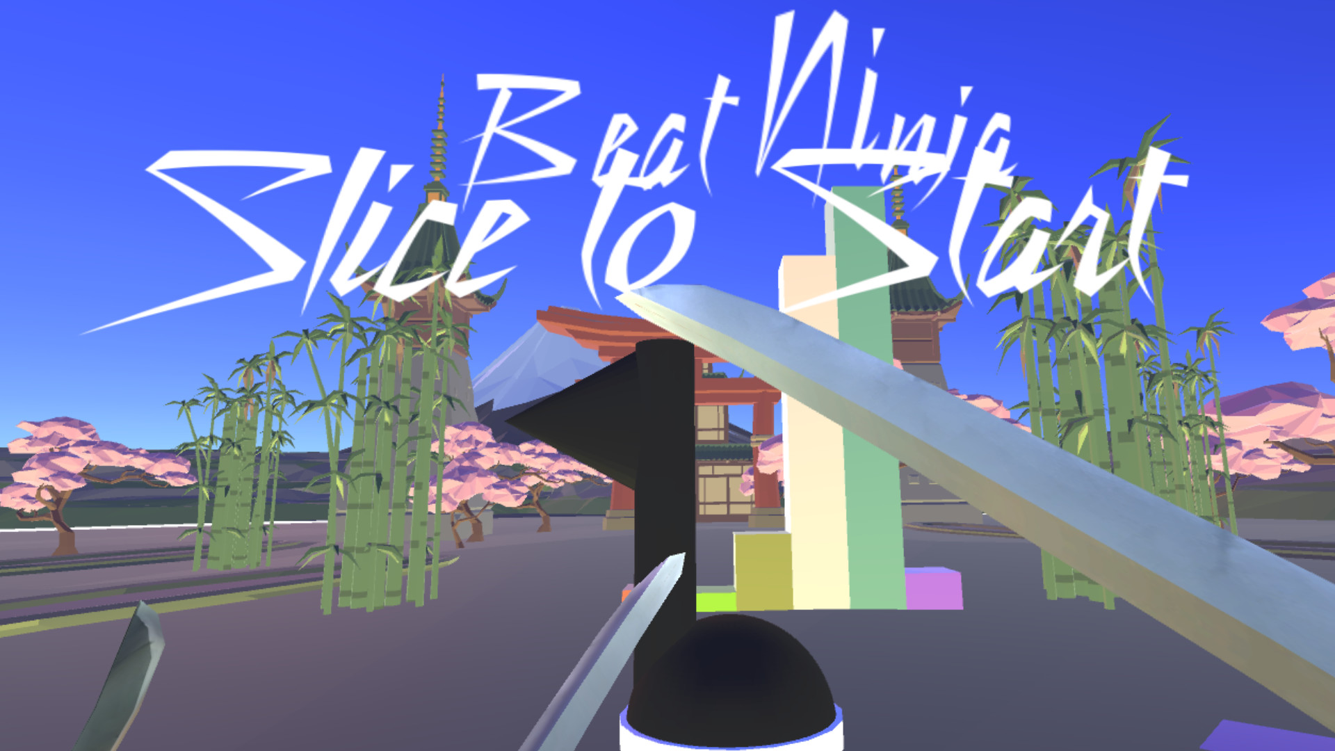 Beat Ninja screenshot