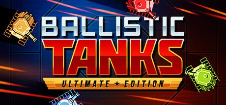 Ballistic Tanks