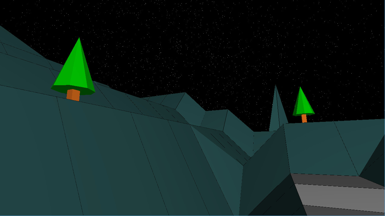 KOTH screenshot
