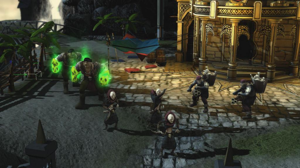 免费获取 Steam 游戏 Pirates of Black Cove Gold Edition 黑湾海盗黄金版丨反斗限免