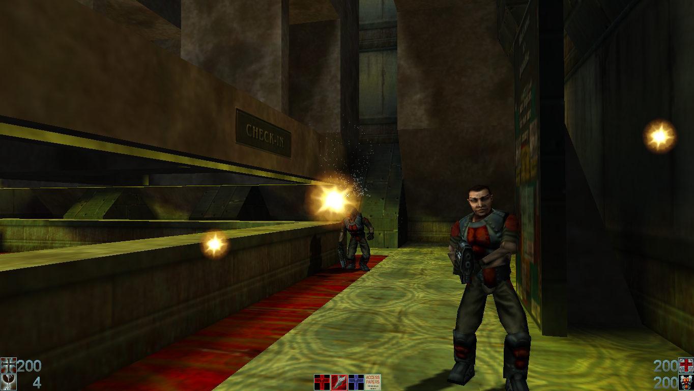Requiem: Avenging Angel screenshot