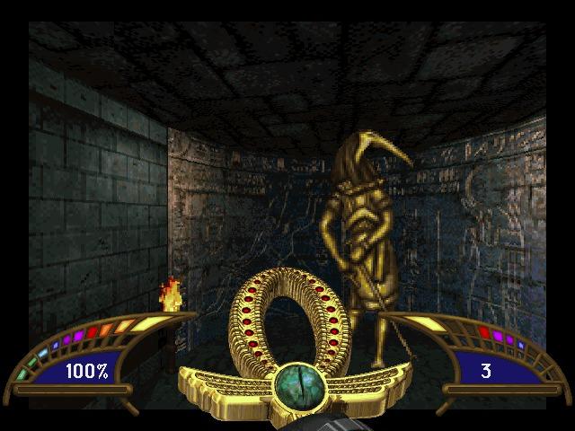 Killing Time screenshot