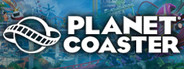 Logo for Planet Coaster