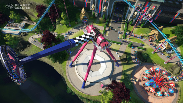Jeux Planet Coaster Crack Telecharger Gratis
