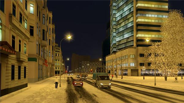 CityCarDriving スクリーンショット10