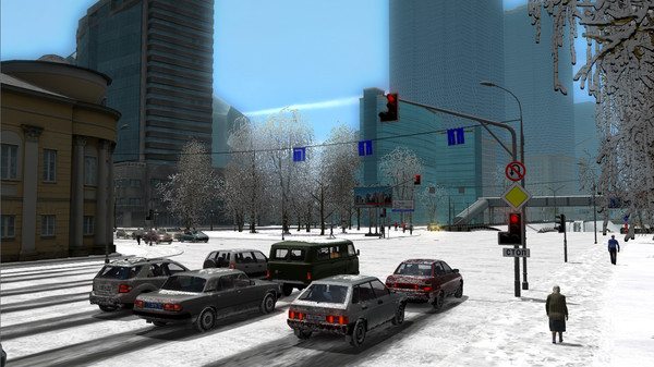 CityCarDriving スクリーンショット6