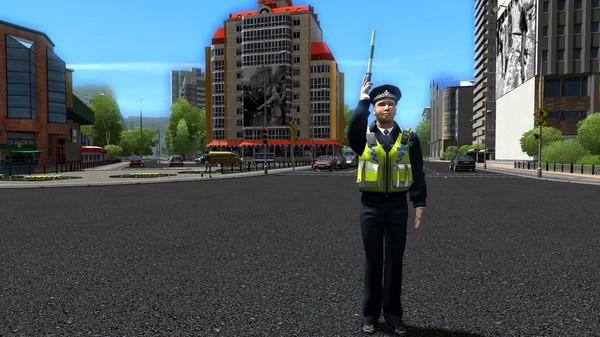 CityCarDriving スクリーンショット3