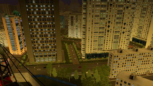 CityCarDriving スクリーンショット7
