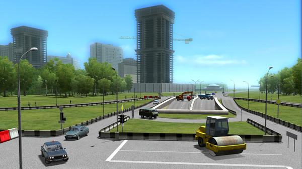 CityCarDriving スクリーンショット9
