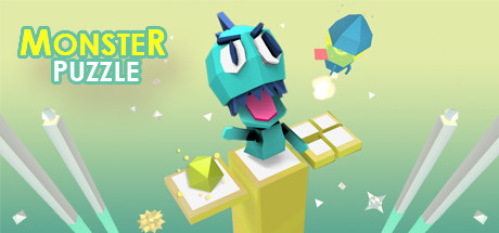 Monster Puzzle Steam Game