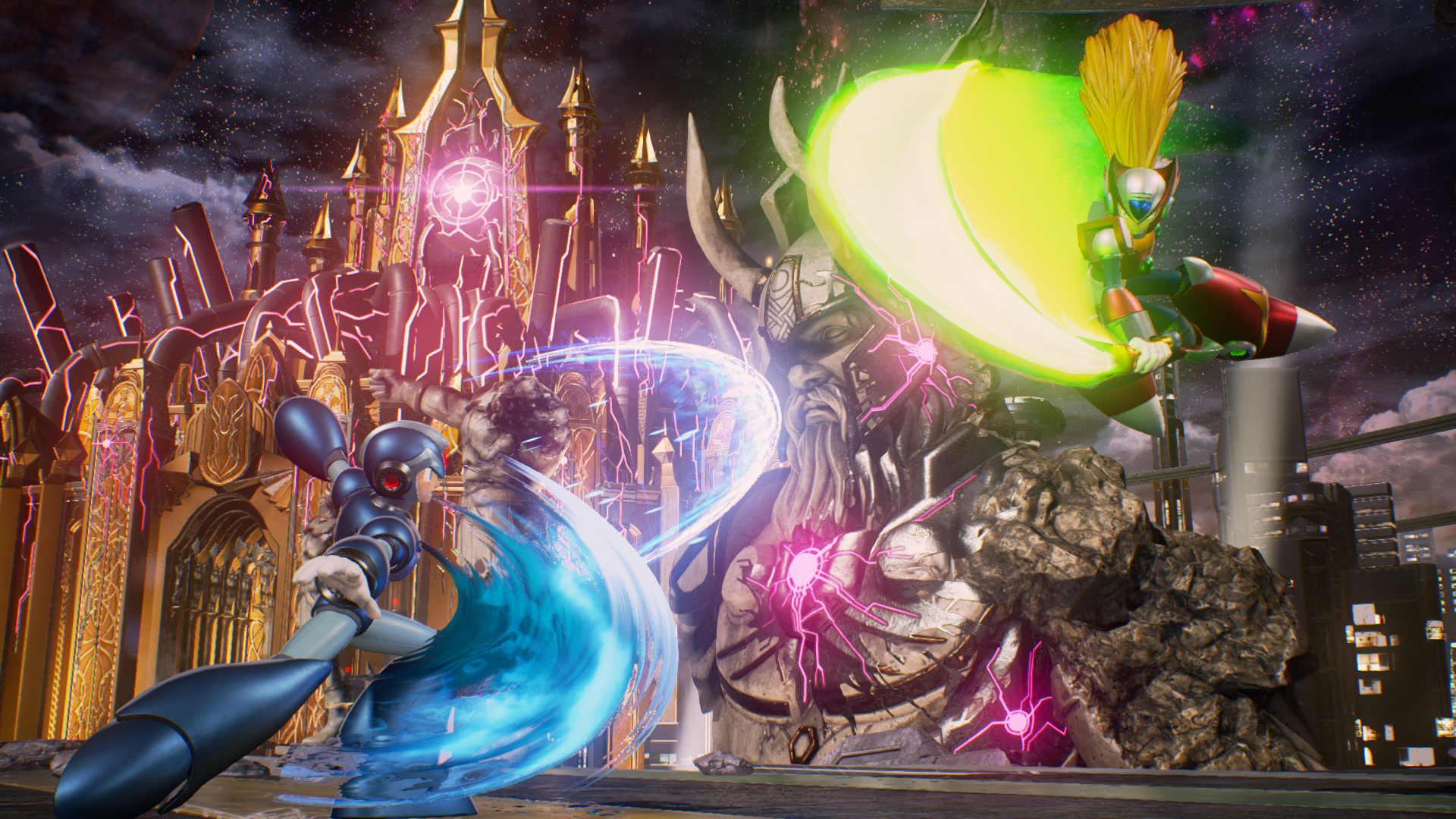 Marvel vs. Capcom: Infinite [2017|Rus|Eng]