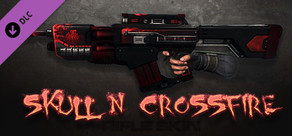 Natural Selection 2 - Skull 'n' Crossfire Rifle