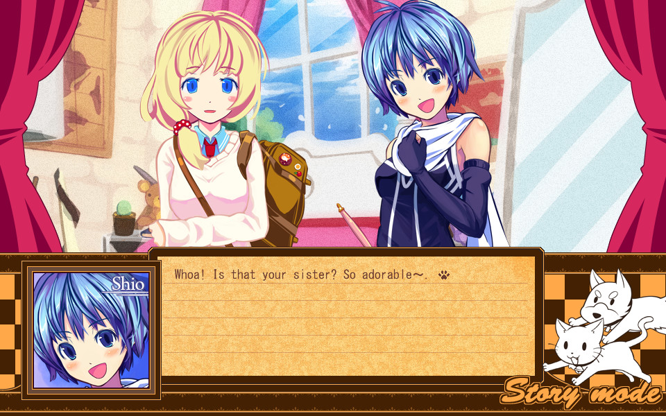 Dungeon Girl screenshot