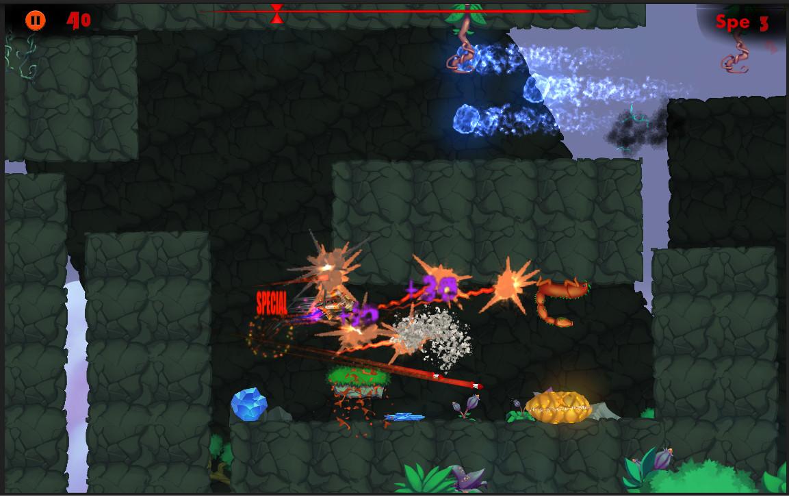 RX squad screenshot