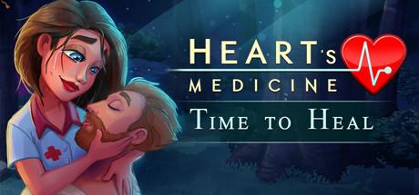 скачать игру heart s medicine time to heal на русском