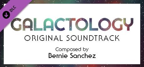 The Spatials: Galactology - Soundtrack