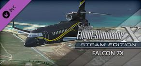 FSX Steam Edition: Falcon 7X Add-On