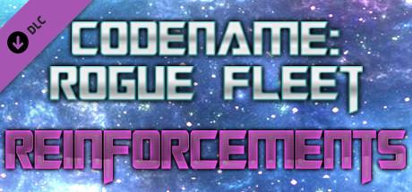 Codename: Rogue Fleet - Ships Pack 1
