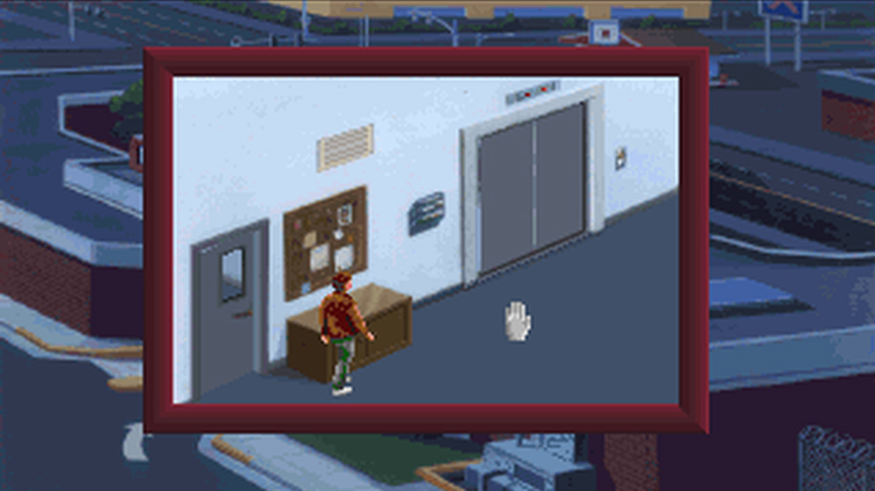 Police Quest Collection screenshot