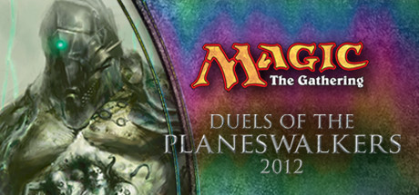 """Magic 2012 Foil Conversion """"Ghoulkeeper"""""""