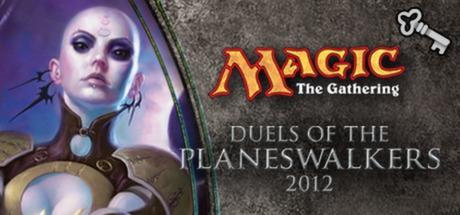 "Magic 2012 Full Deck ""Dark Heavens"""