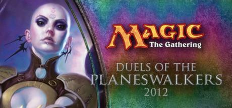 "Magic 2012 Foil Conversion ""Dark Heavens"""