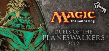 "Magic 2012 Full Deck ""Forest's Fury"""