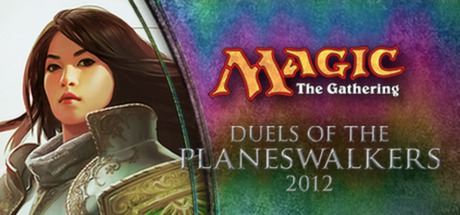 """Magic 2012 Foil Conversion """"Beknighted"""""""
