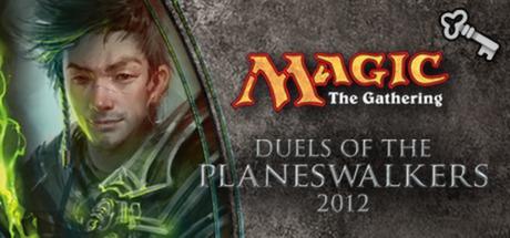 "Magic 2012 Full Deck ""Trinity of Elements"""