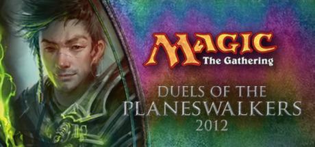"Magic 2012 Foil Conversion ""Trinity of Elements"""