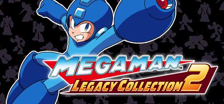 Allgamedeals.com - Mega Man Legacy Collection 2 / ロックマン クラシックス コレクション 2 - STEAM