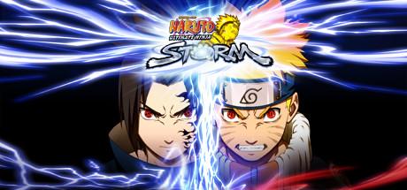 NARUTO Ultimate Ninja STORM on Steam