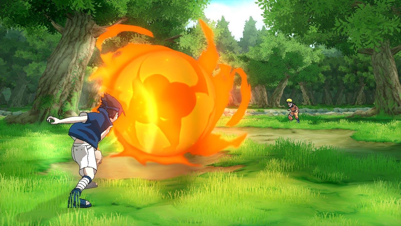 Reviews  Naruto Ultimate Ninja Storm Bandai Namco Entertainment