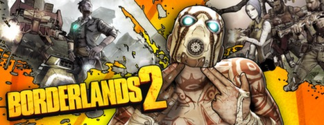 Free Weekend - Borderlands 2