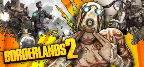 Borderlands 2 Game Of The Year Edition Steam Game