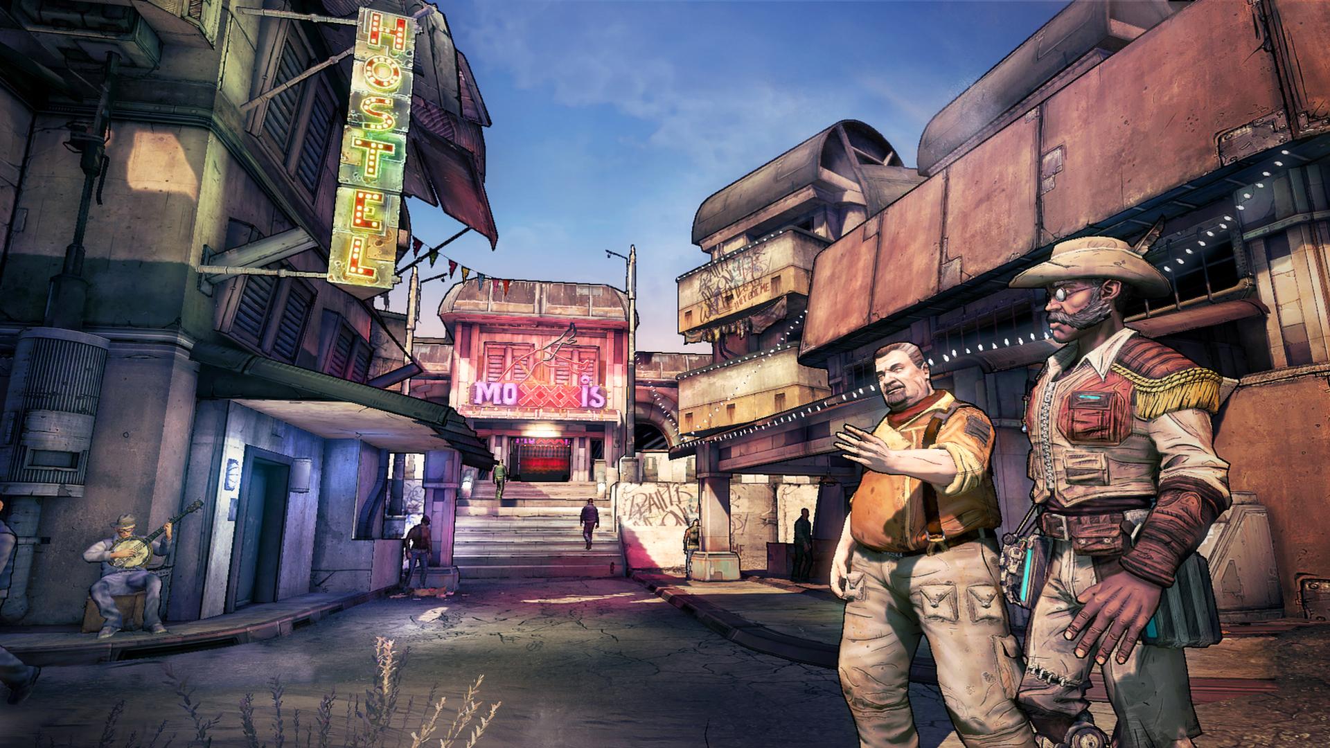 Download Borderlands 2 Full PC Game Borderlands 1 Download