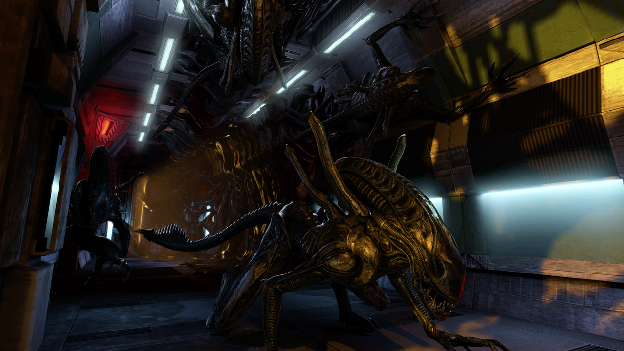 Aliens: Colonial Marines Collection screenshot