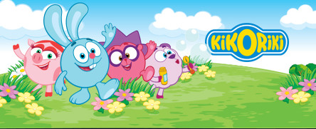 Now Available On Steam – Kikoriki