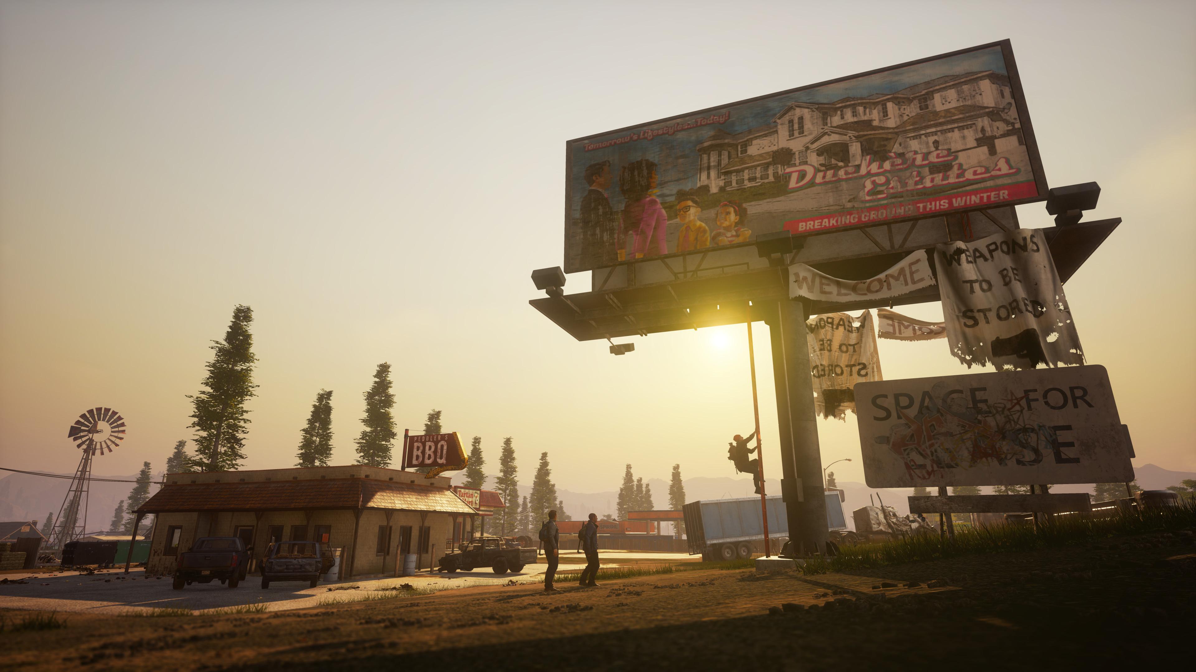 State of Decay 2: Juggernaut Edition screenshot