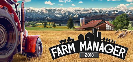 Allgamedeals.com - Farm Manager 2018 - STEAM