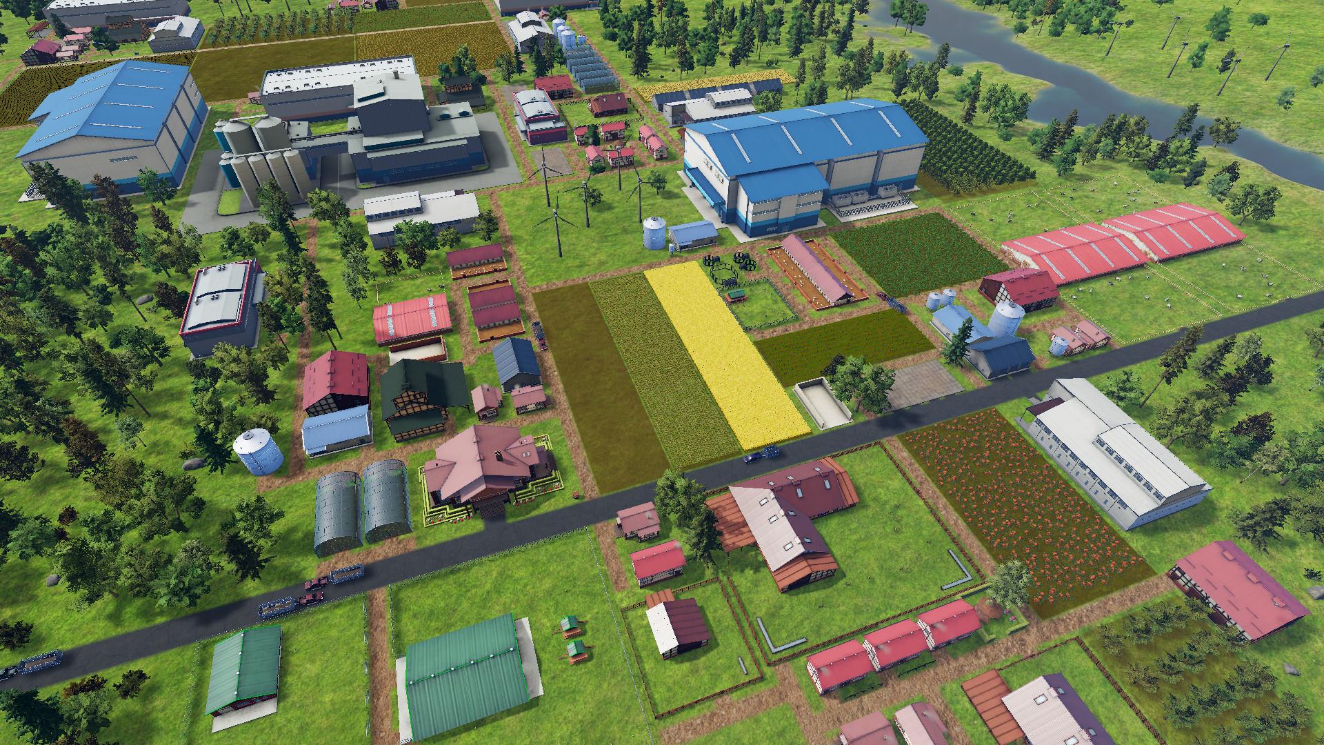 Farm Manager 2018 screenshot