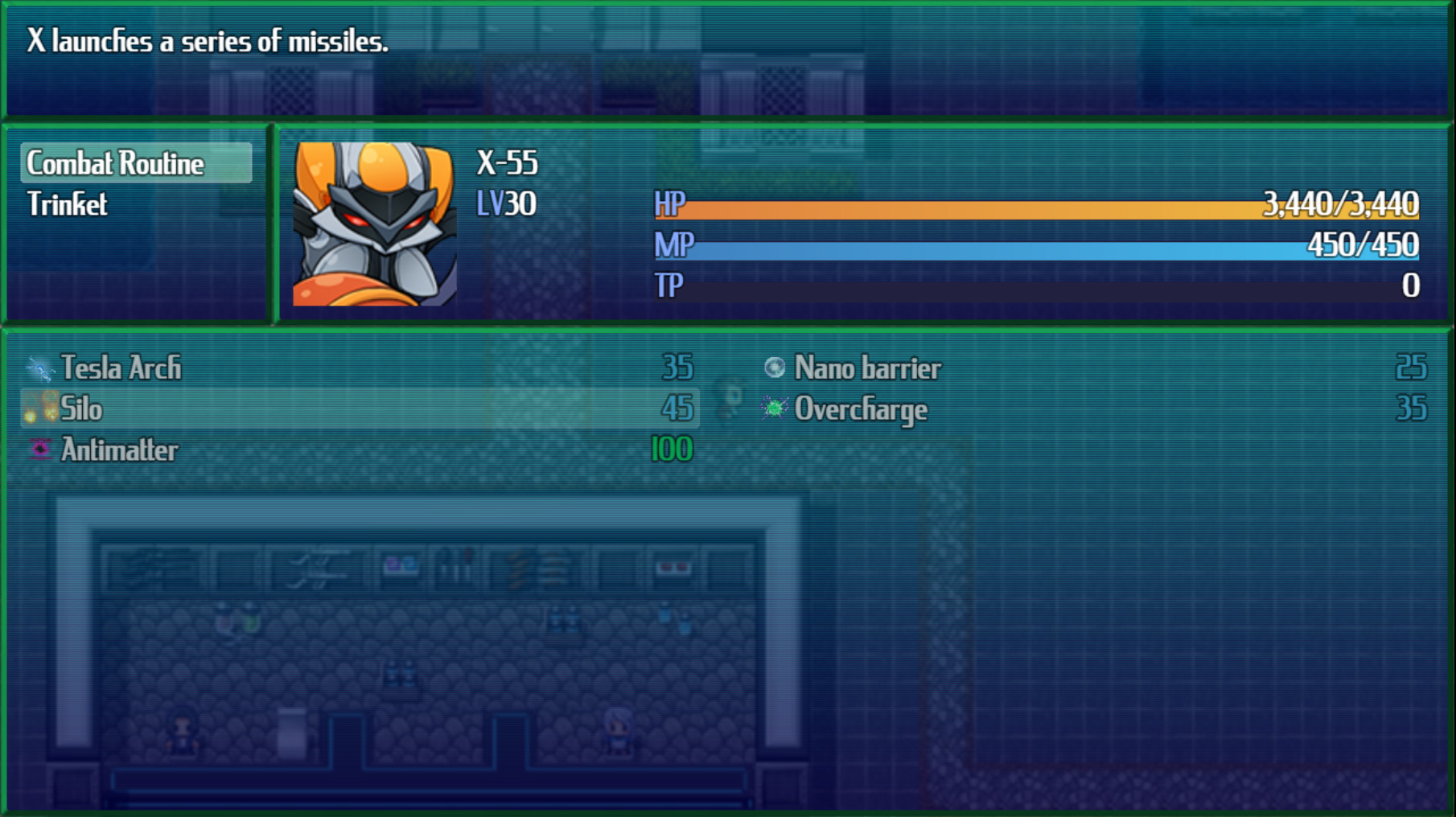 The Divine Paradox screenshot