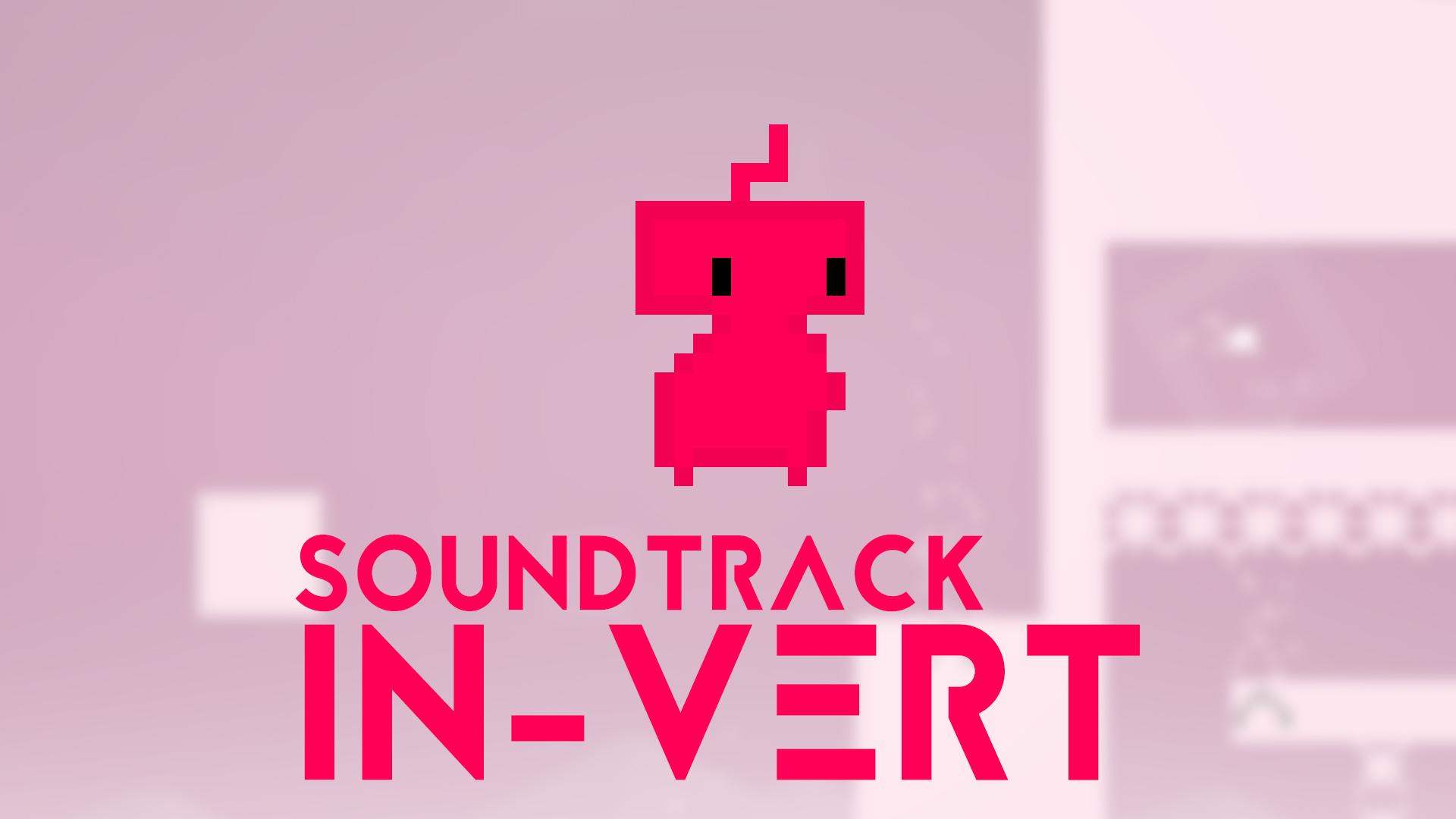 IN-VERT: Soundtrack screenshot