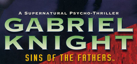 Gabriel Knight: Sins of the Father Game Steam Key