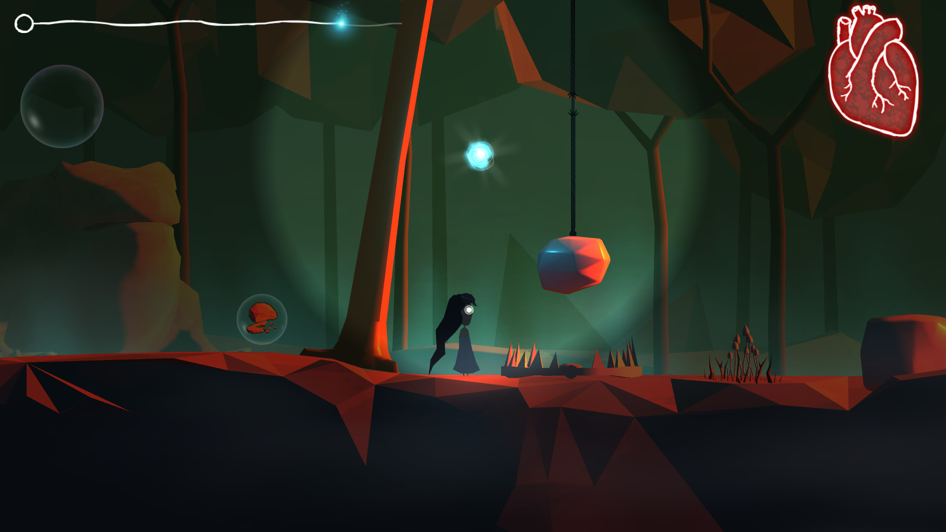 Selma and the Wisp Screenshot 2